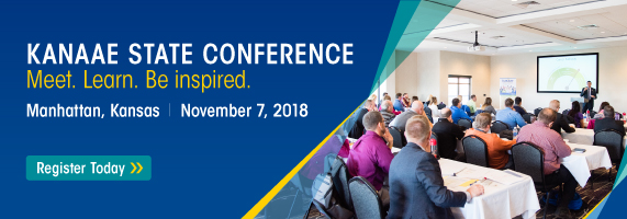 KANAAE 2018 Conference